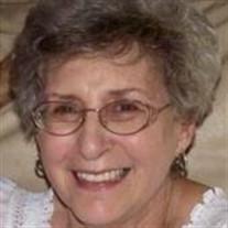 Doris Ruth Sebul