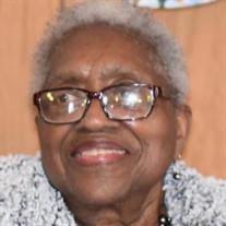 Mary Lucile Hood