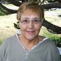 Judy Nan Evans