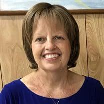 Nancy Beckham Porter, Collinwood, TN