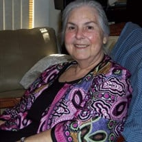 Ellen Jane Nichols White
