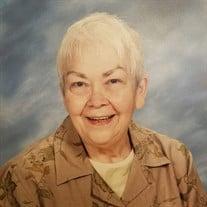 Nancy Carolyn Rodgers Smith