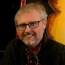 Patrick Jerome Voisine