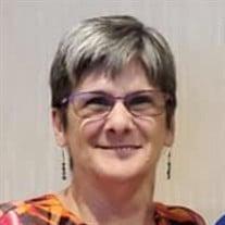 Debra Maria Hayes