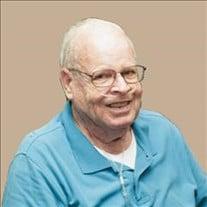 Ronald William Clark