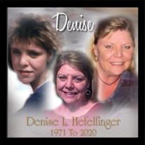 Denise L. Hefelfinger