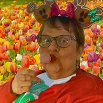 Mrs. Wanda Ivette Camacho