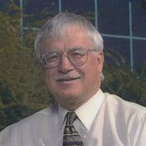 Donald E. Bressler