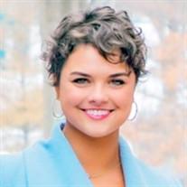 Olivia Ann Helgeson