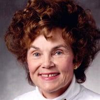 Mrs. Anita Joan Hostetler