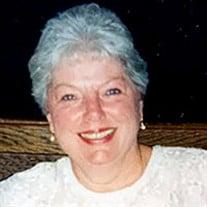 Donna Mary Iacarella