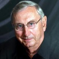 Donald George Otto