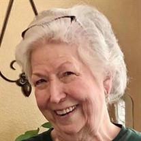 Barbara Jean Osterman