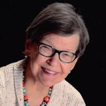 Betty Sue Adkins