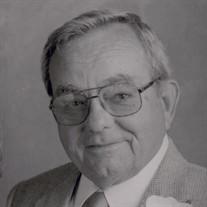 Harry Bodell