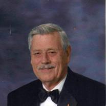Ronald F Gilbert