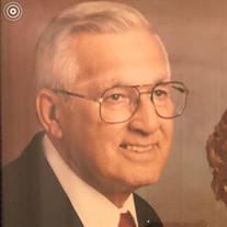 James F. Borden
