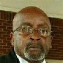 Otis Sylvester Keith