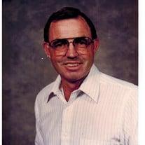 Gordon Raymond Hill, Sr.