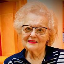 Faye Breland Cemo