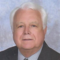 Charles E. Minor