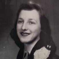 Sandra June Shipp