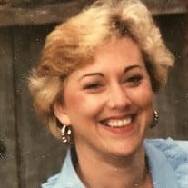 Linda Mayfield Dawson