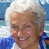 Blanche Frank