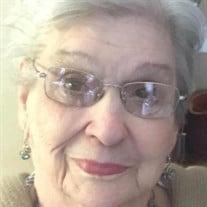 Marian Frances Mitchell