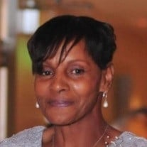 Ms. Bonita Denise Monroe