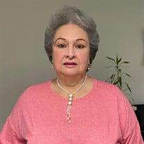 Agueda Espinosa