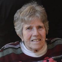 Phyllis Young Moorefield