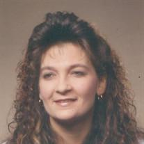 Teresa Trout