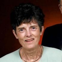 Susan Hazelett