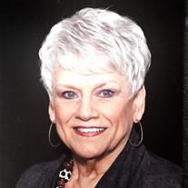 Jean Parsons Baiden