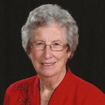 Betty Jo Nunnally
