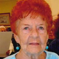 Kathleen V. Del George