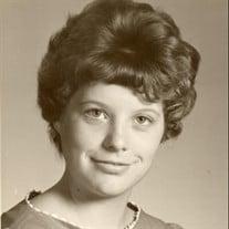 Linda Sue Love Mitchell