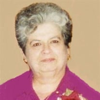Stella Rivera Todora