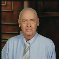 Jerry Allen Graves