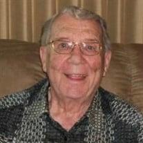 Wayne Russell Saar