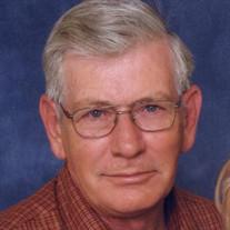 John Paul Meador