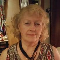 Sandra Gail Davis