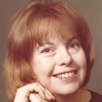 Nancy Kathryn McCormick