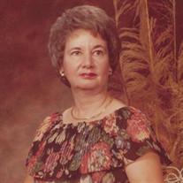 Eunice J. (Bryant) Cantrell (Seymour)
