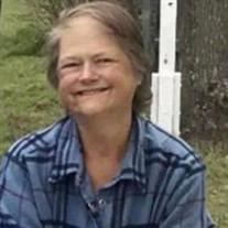 Mrs. Jerri Kay Ripper