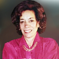 Patricia Elizabeth Spoutz