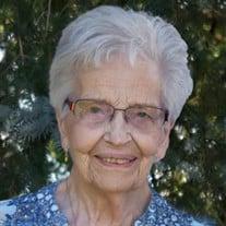 Audrey LaVonne Hostetler
