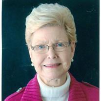 Carolyn West Eubanks