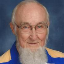 James F. Winegarden
